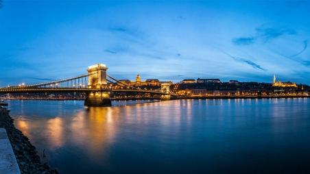 Studieren in Budapest