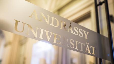 Andrássy Universität Budapest wählt neuen Rektor und bestätigt bisherigen Kanzler