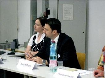 Zeitgeschichtetage 2010 (ZGT)