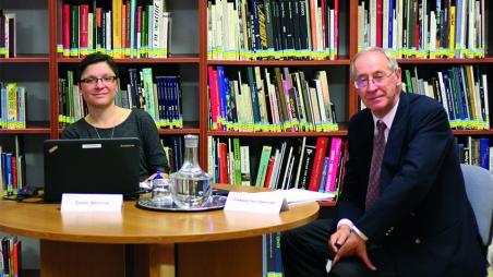 Öffentliche Diplomatie der Tschechischen Republik: Instrumente und Probleme