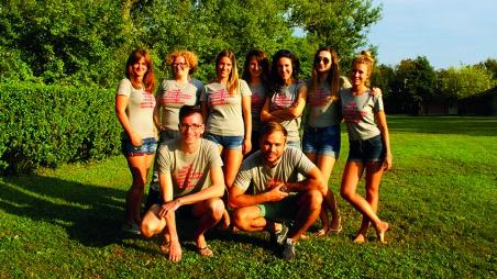 AUBuddy-Mentorenprogramm erfolgreich gestartet