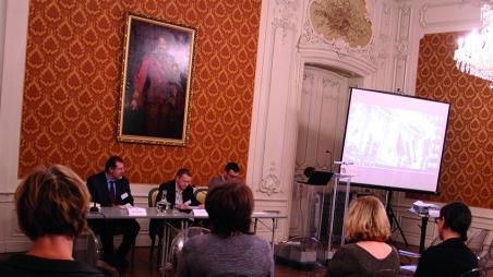 Identität, Migration und Interkulturalität in den Literaturen Mitteleuropas