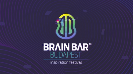 Volunteer at Brain Bar Budapest