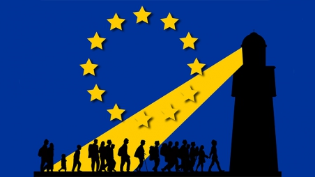 The Migrant Crisis: European Perspectives and National Discourses