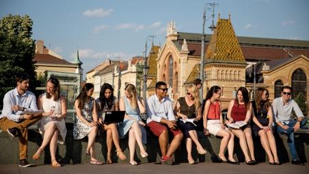 Europäische Wurzeln, weltoffene Zukunft: Die Andrássy Universität Budapest