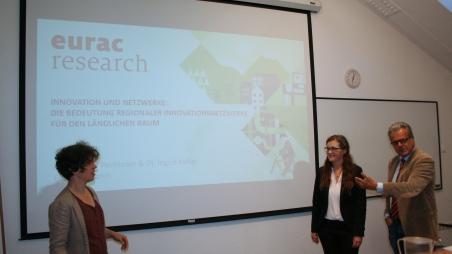 Innovation und Netzwerke: Die Bedeutung regionaler Innovationsnetzwerke für den ländlichen Raum