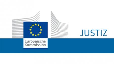 Rechtsreferendar/in in der EU Kommission