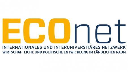 Aktuelle Entwicklungen im ECOnet-Doktoratsschwerpunkt