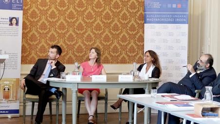 ELI-Konferenz zum
