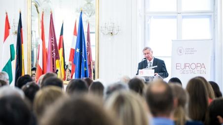 Europa und Wissenschaftsfreiheit