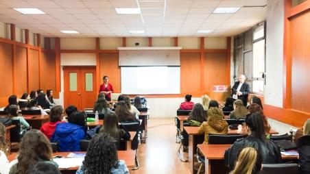 Erasmus+ Interinstitutionelle Agreement mit der Universität Tirana unterzeichnet