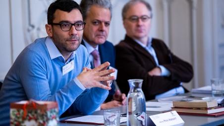 Neue Herausforderungen im 21. Jahrhundert - Kooperation konsolidiert