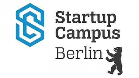 Startup Campus Berlin sucht einen Praktikanten (m/w)
