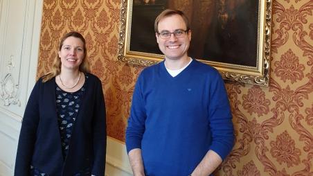 Erfolgreiche Gastaufenthalte: Verstärkte Kooperation zwischen der AUB und der FH Salzburg geplant