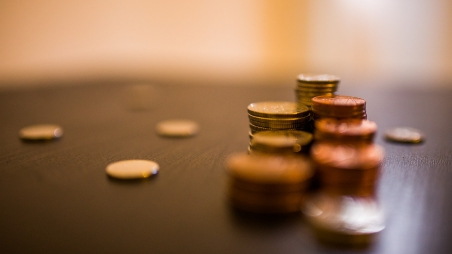 Pénzügyi referenst keresünk