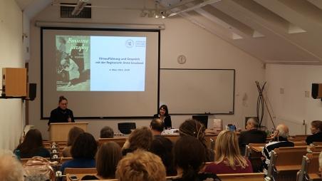 Sprechen Sie Karpatendeutsch? Ein Film über die Vergangenheit und Gegenwart der deutschen Minderheit in der Slowakei