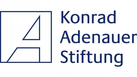 Konrad-Adenauer-Stiftung sucht neue(n) ProjektassistentIn