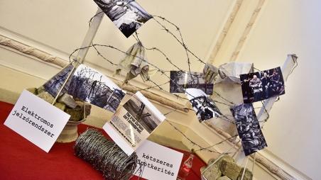 Brück/che – Kulturprojekt zum 30 Jahre Fall des Eisernen Vorhangs