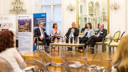 Digitalisierungskonferenz an der Andrássy Universität