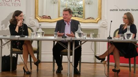 Im Gespräch mit dem ORF-Journalisten Ernst Gelegs