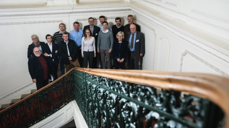 8. Interdisziplinäres Doktorandenkolloquium im Rahmen der Kooperation mit der Autonomie Trentino-Südtirol