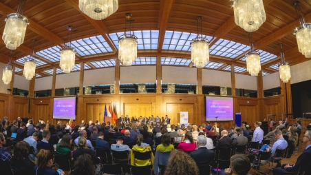 Deutsch-Ungarisches Forum in Berlin