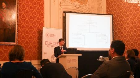 Ungarische Perspektive auf die europäische und internationale justizielle Zusammenarbeit