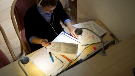 Ausnahmezustand an der AUB (Information Nr. 4: Organisation des Fernstudiums an der AUB)