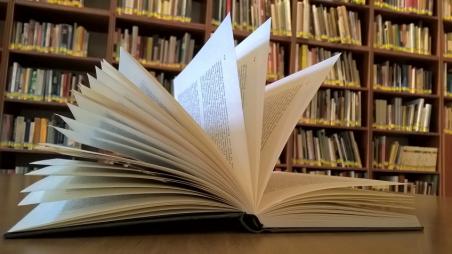 Eingeschränkte Nutzung der Österreich-Bibliothek