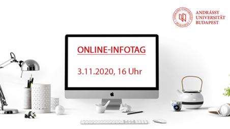 Online Informationstage der AUB