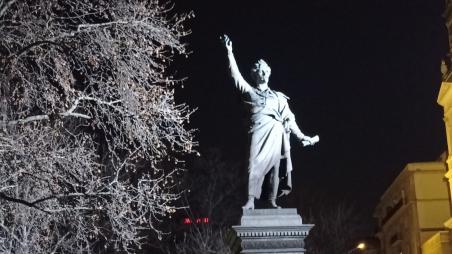 Uniblog: Gedanken zum ungarischen Nationalfeiertag
