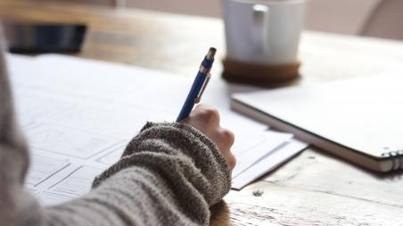 Doktorandenseminar Transferable Writing Skills: Darstellung von wissenschaftlichen Arbeiten im öffentlichen Raum