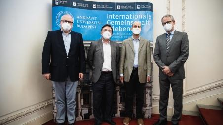 Kasachstans Außenpolitik - Ein pragmatischer Spagat