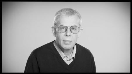 Nachruf für Prof. Dr. István Fehér M.