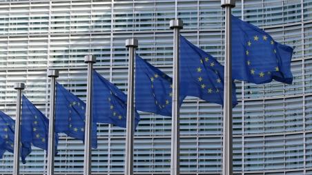 Die EU als internationaler Akteur