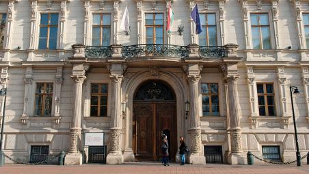 Uniblog: Als ich zum ersten Mal das Uni-Gebäude betrat