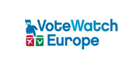 Zugang zu VoteWatch Europe bis Ende Dezember