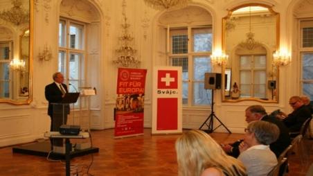 Dr. Gerhard Schwarz über den Fluch des Erfolgs der Schweizer Wirtschaftspolitik