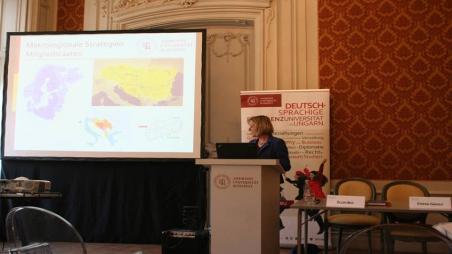 EU–Integration und Zusammenhalt: Die Funktion regionaler Kooperation im Donauraum