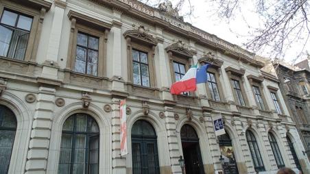 AUB-Alumni am Italienischen Kulturinstitut
