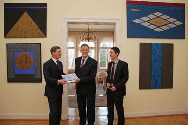 AUB erhält Förderung vom Auswärtigen Amt zum Aufbau von Foren zur politischen Bildung