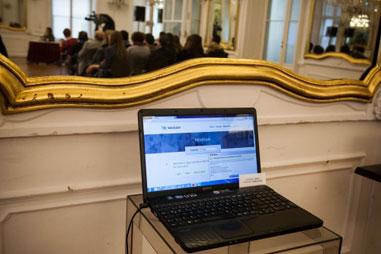 Vokskabin.hu - die neue ungarische Online-Wahlhilfe ist gestartet