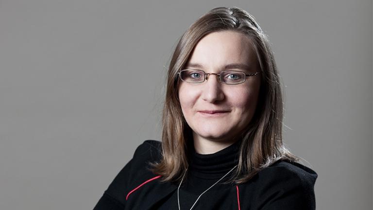 Dr. Christina  GRIESSLER