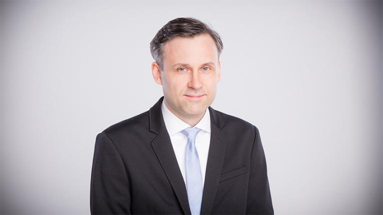 Dr. iur. Leszek  DZIUBA LL.M.