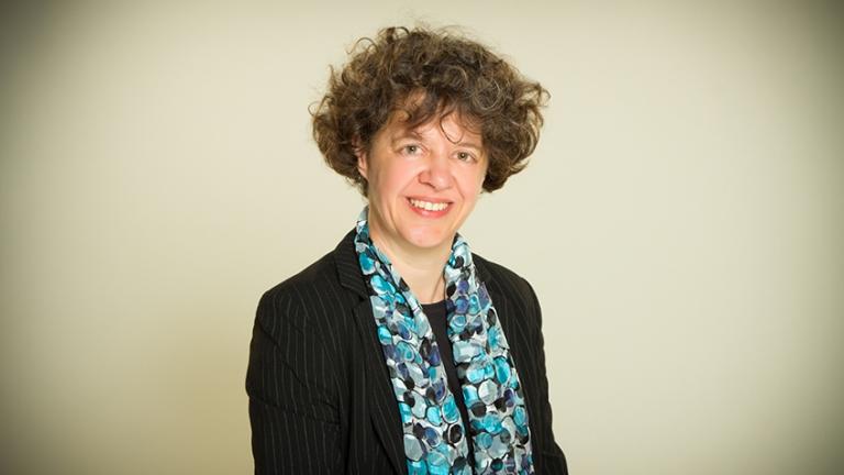Prof. Dr. Martina  ECKARDT
