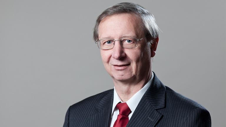 Prof. Dr. Dietmar  MEYER