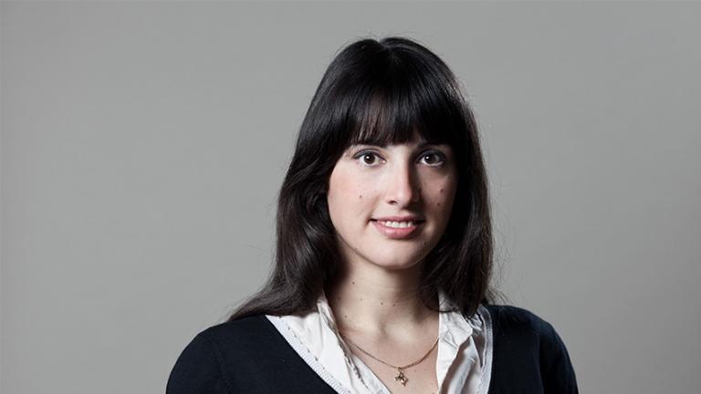 Janina  APOSTOLOU M.A.