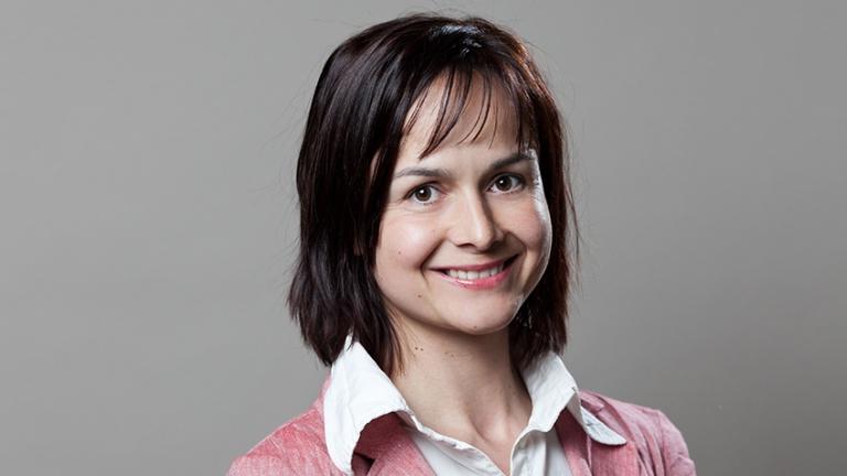 Melinda  TIEGER