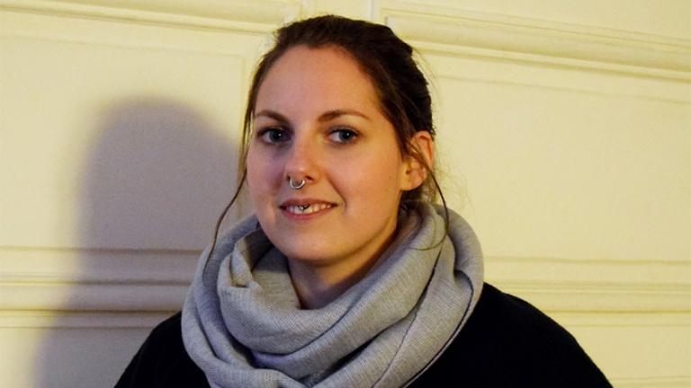 Theresa  KASES