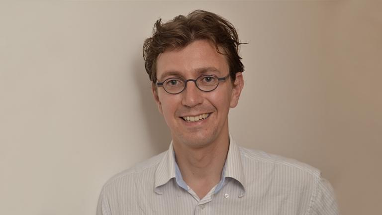 Prof. Dr. Daniel  GÖLER